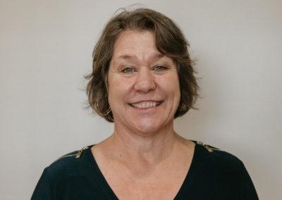 Marion Viar, MS, OT/L, SIPT Certified