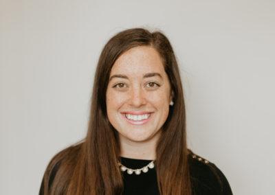 Elizabeth Danish, PT, DPT