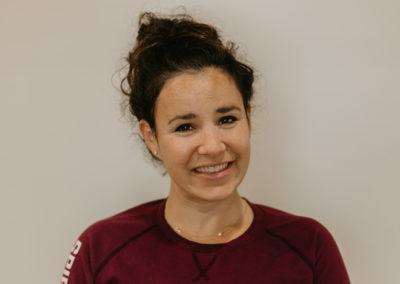 Julie Rich Gabbai, PT, DPT