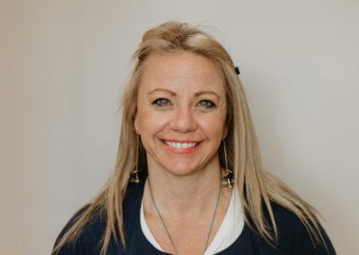 Kristen Sipe, MS, OTR/L, SIPT Certified