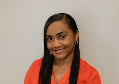 Nilka Clayton, MS, OTR/L