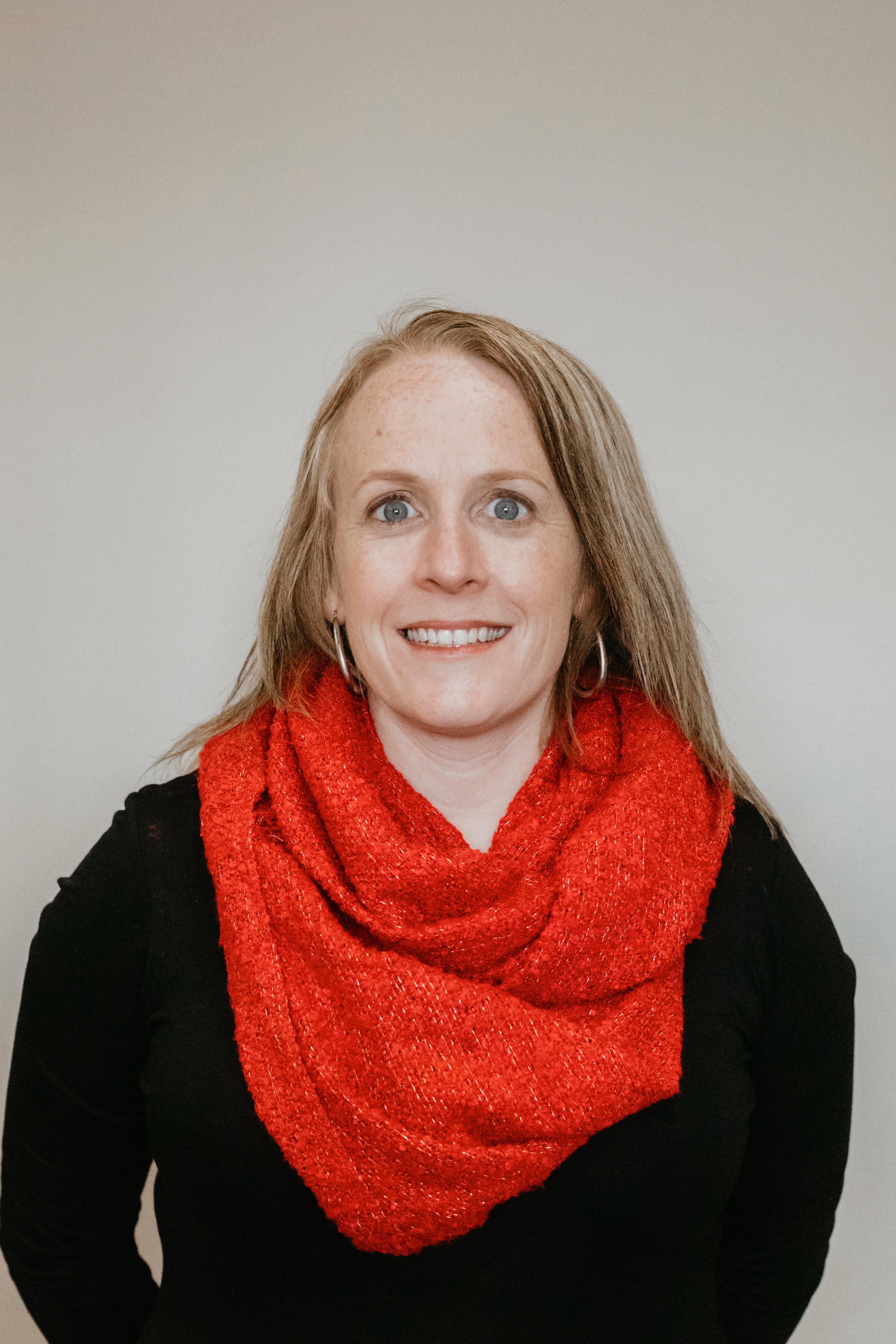 Tara Harris, CCC, SLP